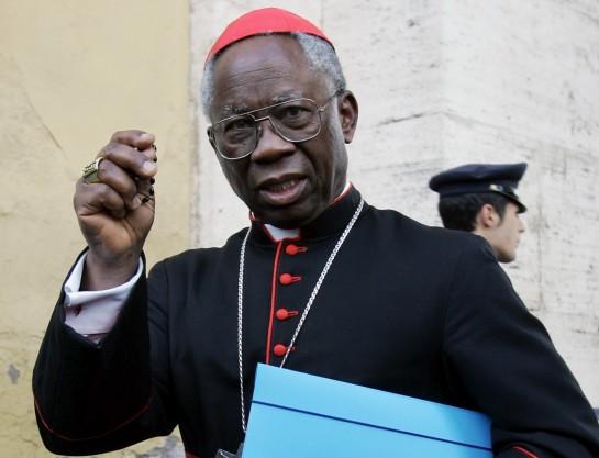 Cardeal Peter Turkson