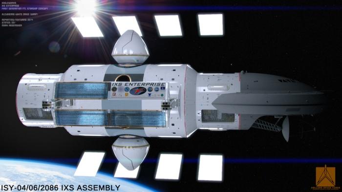 enterprise-nasa-nave