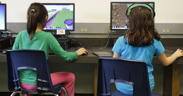 minecraft-in-education