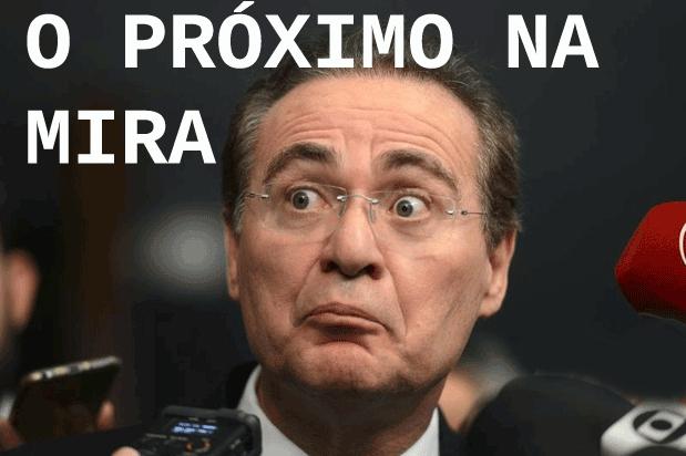 Renan-Calheiros
