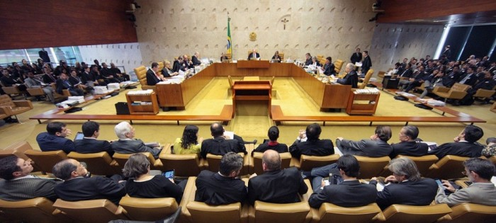 STF e impeachment